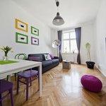 Lomography Apartment