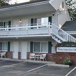 Moseley Town Motel