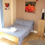 Luxury Double Rooms All Rooms Ensuite - Private Rooms Available