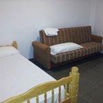 habitación apartamentos 6 adultos