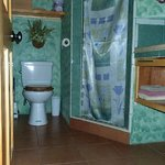 Casita 1 Bath/Shower