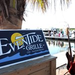 Eventide Grille