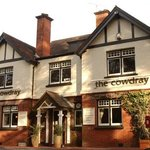The Cowdray Pub and Restaurant