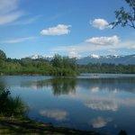 Lago di Sartirana