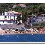 Foto de Hotel Villa Miramare