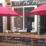 Restaurant Au Plaisir...