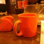 Wonderful coffee from Rockcity Roasters