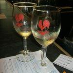 Sakonnet wine tasting
