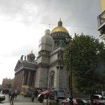 Isaac Cathedral