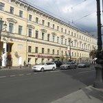 Nevsky Proskpekt