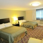 Americas Best Value Inn - Providence / North Scituate Foto