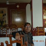 Foto de Hotel Teerth Palace