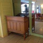 Bild från Hotel de Brunville