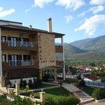 Naiades Hotel