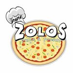 Papa Zolo's Pizza & Yogurt