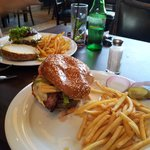 Photo of Agadir Bar Burger