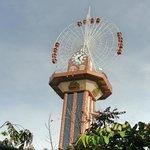 Giant Wheel @ Wonderla