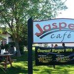 Jasper's Cafe, Medford, OR