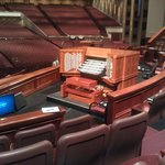Conference Center Organ