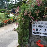 Welcome to Fold Farm