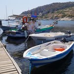 Harbour of Knidos
