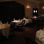 Foto de Oakwood Hall Hotel