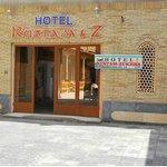 Photo of Zukhra Rustam Guesthouse
