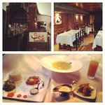Foto de Lulu's Bar & Restaurant