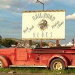 Photo de Railroad blues