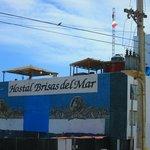 hostal brisas del mar
