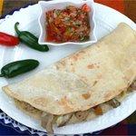 famoso Taco Gringo