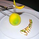 Lemon Meringue pie par excellence