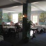 Foto de The Castine Inn