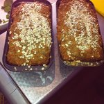 Our Homemade Brown bread