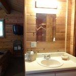 Foto di The Cabins at Denali Park Village