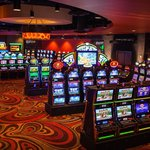 Our gaming floor features over 2,500 of the latest games for you to play