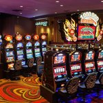 From .01 up to $25, our gaming floor features games of all denominations