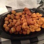 Fish Hook Grill Foto