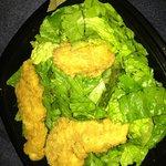 caesar salad?