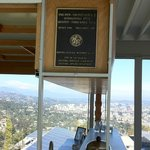 Historic Cultural Monument plaque