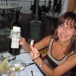 Great wine!