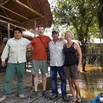 Blumer, Juan Carlos and us