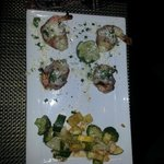 Stuffed Shrimp...the best!
