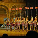 Flying Asparas (Angels) of Dunhuang