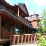 Ninemile Point Bed & Breakfast Inn