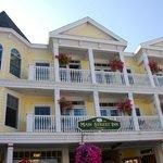 Hotel from Main Street