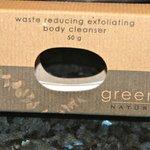Eco-friendly amenities