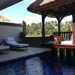 Nice pool inside Villa