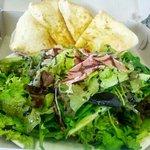 Macrina's Mix Salad