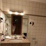 Inneneinrichtung Badezimmer